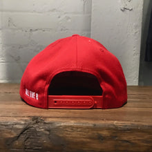 KT8 Apparel - Create And Deploy - Classic Snapback Hat