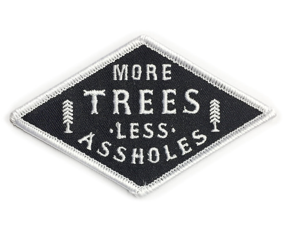 More Trees Co. -  Patch