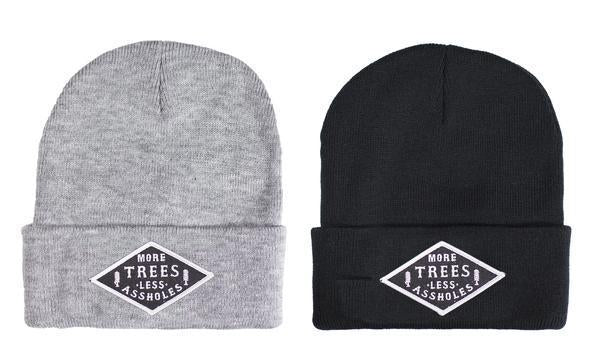 More Trees Co. - Shipyard Beanie