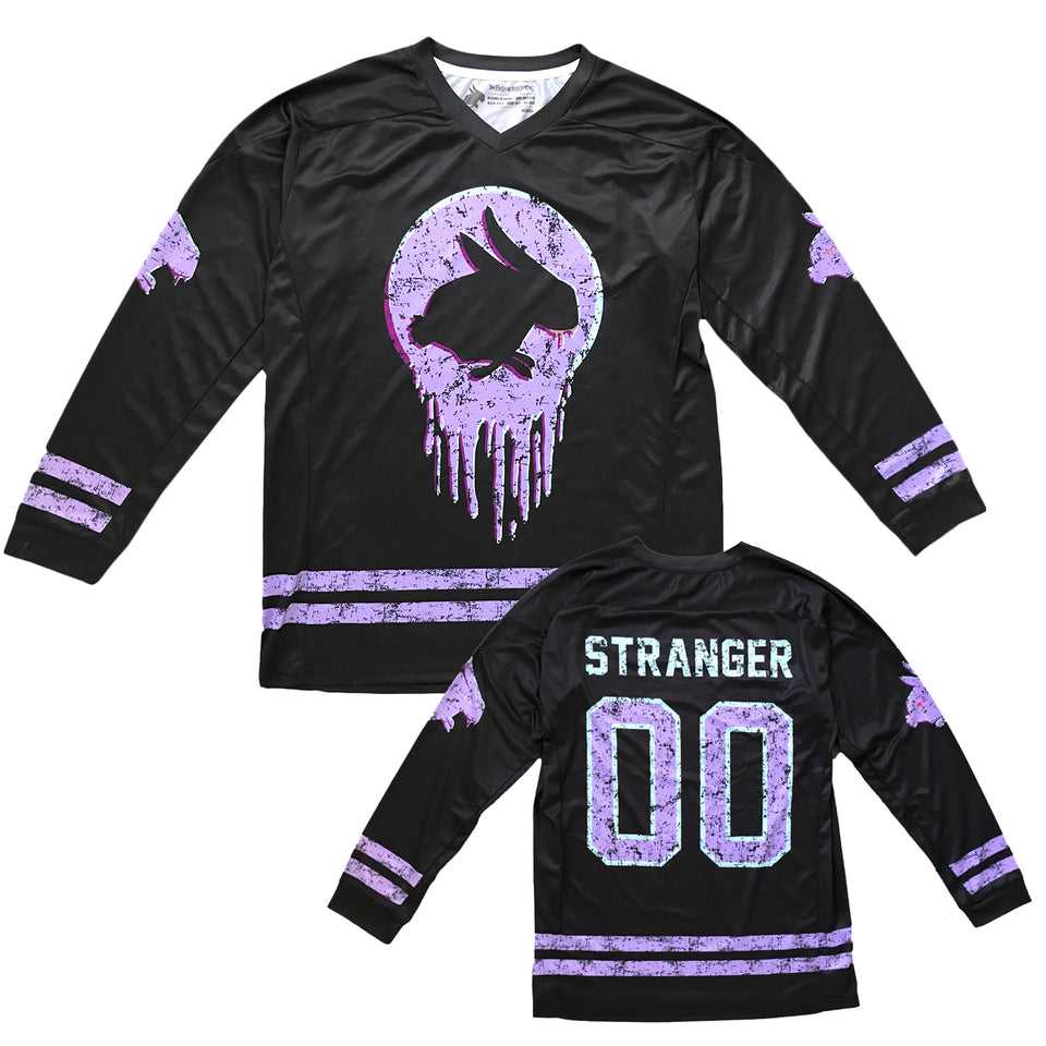 THE BIRTHDAY MASSACRE - Walking With Strangers - Limited Edition Jersey