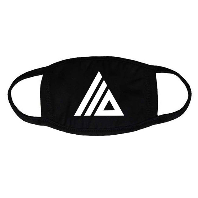 ATLiens - Triangle Logo - Facemask