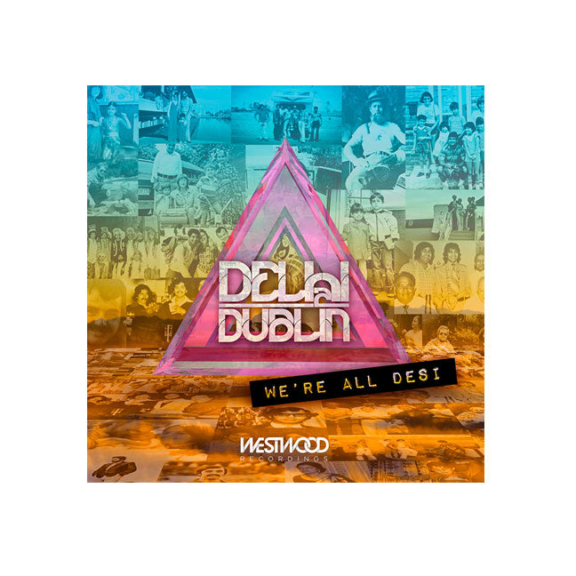 Delhi 2 Dublin - We're All Desi