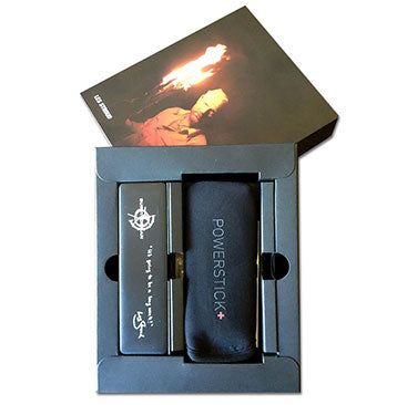 Survivorman - Powerstick Portable Charger