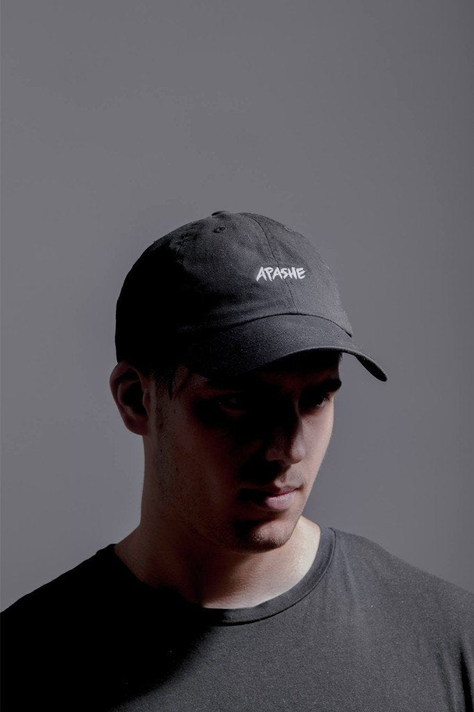 KANNIBALEN RECORDS -  APASHE - Dad Hat