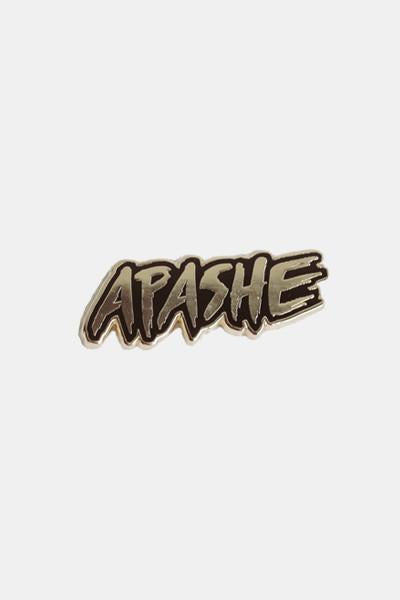 KANNIBALEN RECORDS - APASHE - Lapel Pin