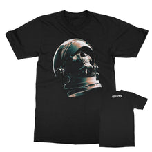 ATLiens - Space Death - Black Tee