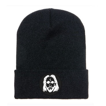Coleman Hell - Face - Beanie