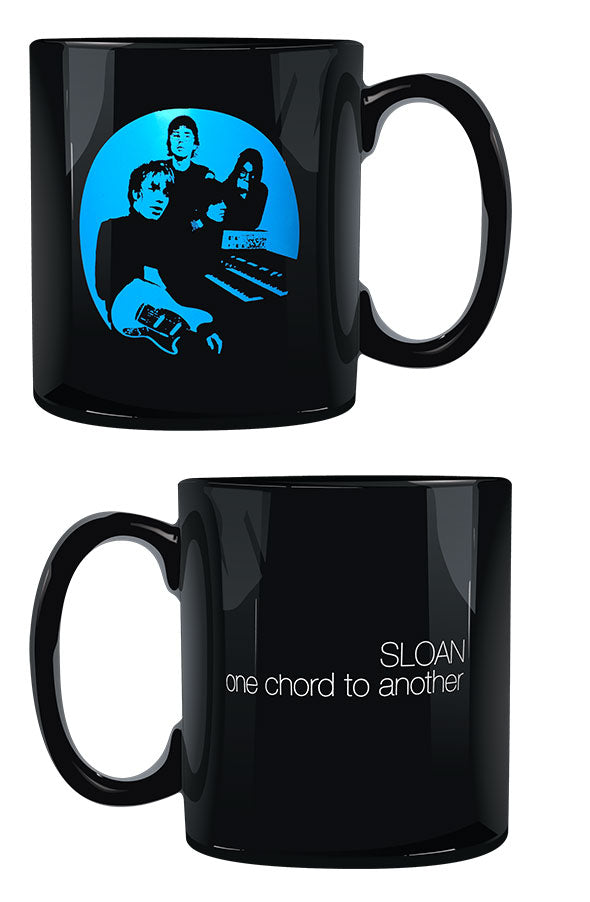 SLOAN -One Chord To Another- Coffee Mug