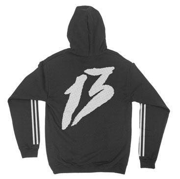 Borgeous - Adidab - Pullover Hoodie