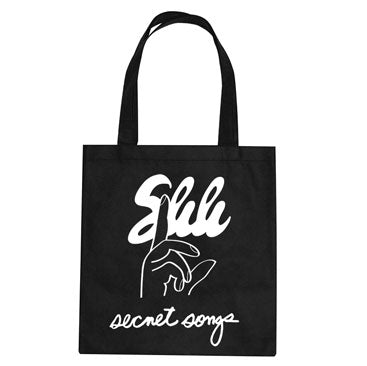 Ryan Hemsworth -Secret Songs- Tote Bag