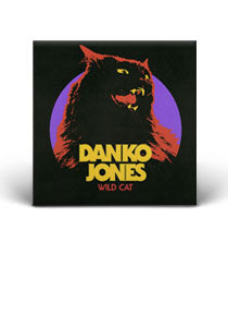 DANKO JONES -Wildcat- CD