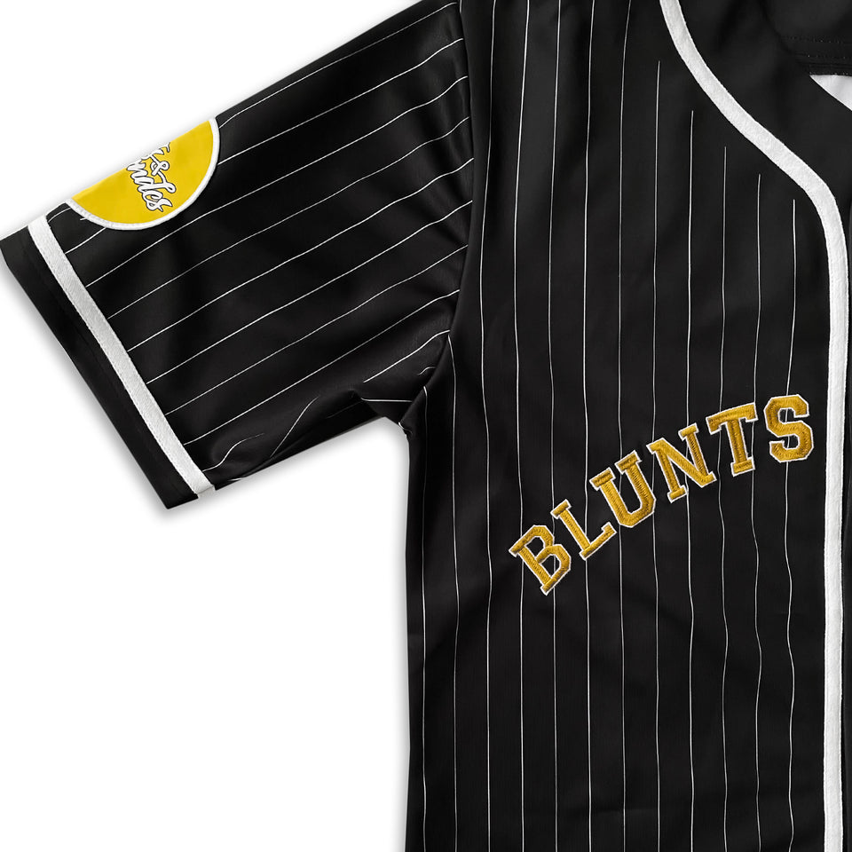 Blunts and Blondes - Baseball Jersey - V2
