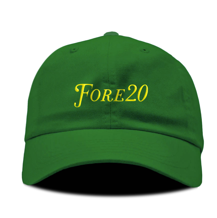 PRE ORDER - Blunts and Blondes - Fore20 - Dad Hat