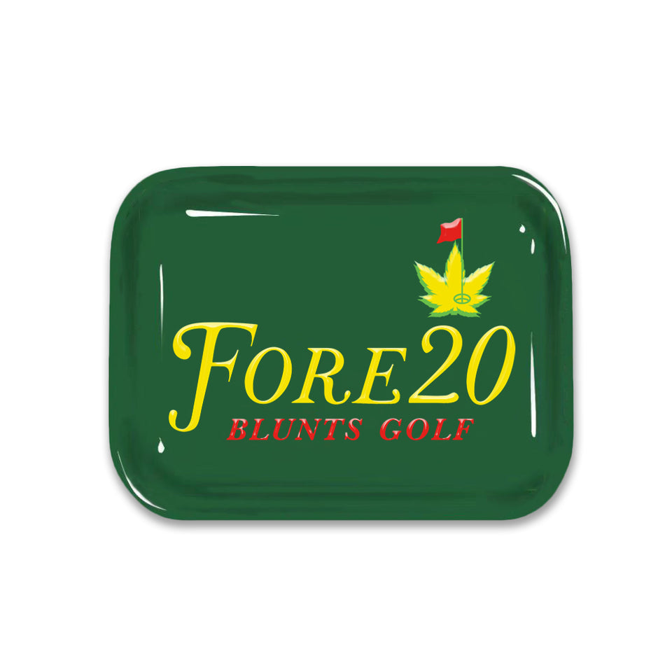 PRE ORDER - Blunts and Blondes - Fore20 - Tray