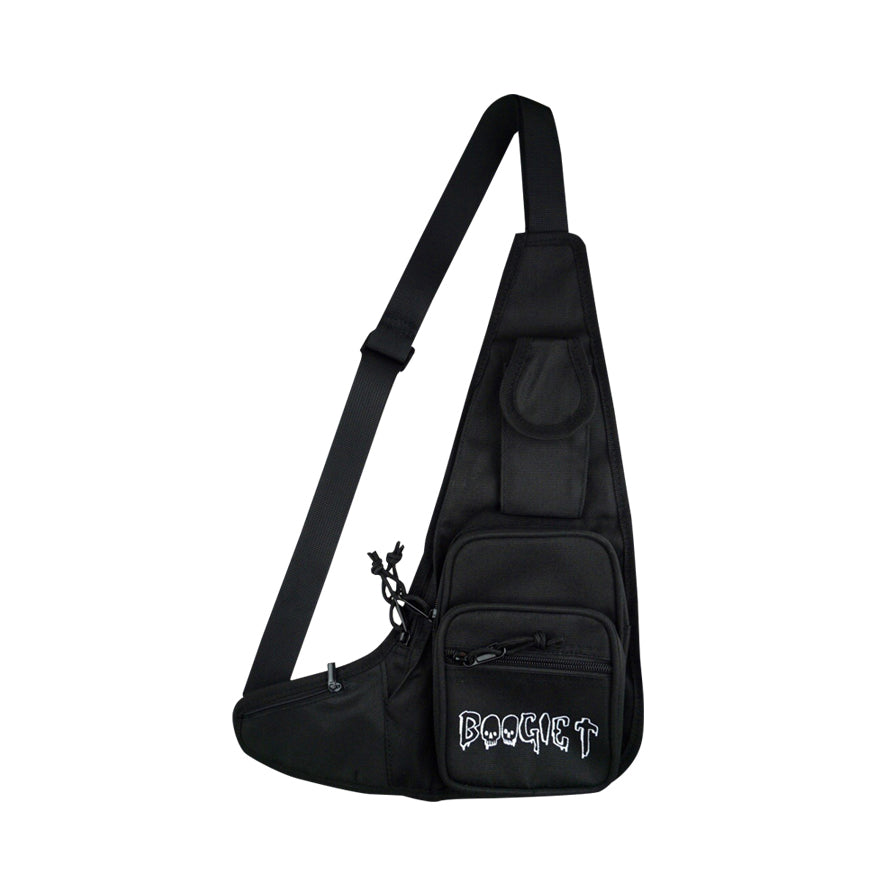 Boogie T - Logo - Shoulder Bag