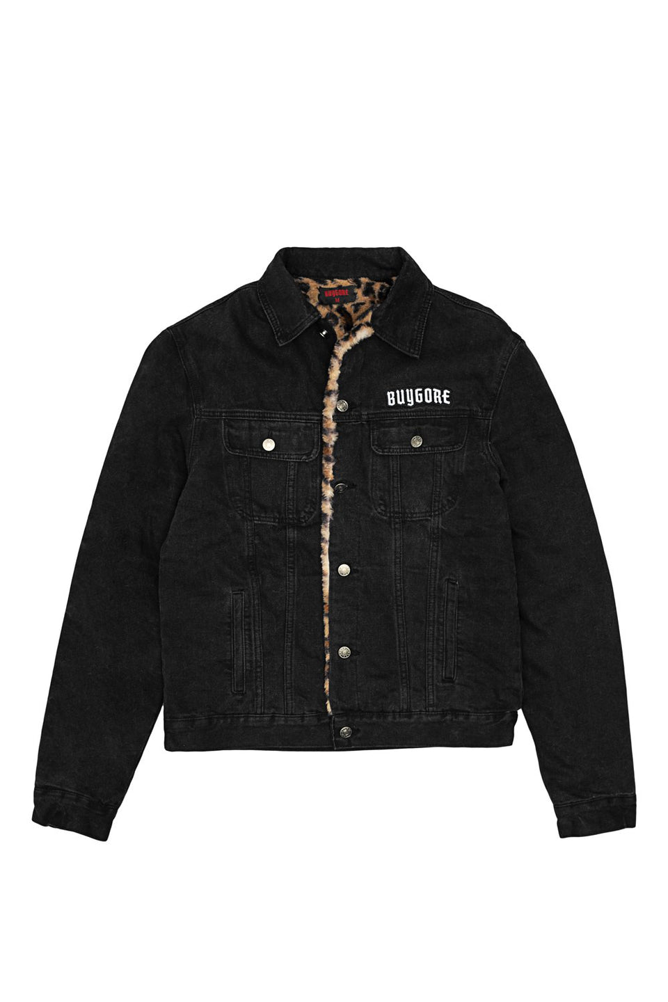 Buygore - Denim Jacket