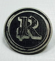 EXCISION - Rottun Logo Hat Pin -- NOT AVAILABLE