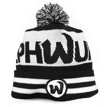 Ephwurd -W- Custom Knit Hat