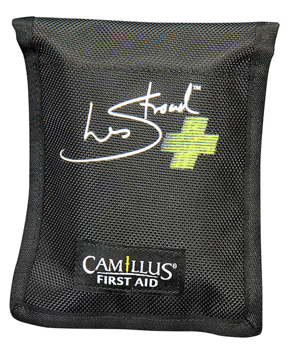 Survivorman - Les Stroud First Aid Kit - Triage