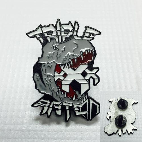 EXCISION - XXX Rex Hat Pin