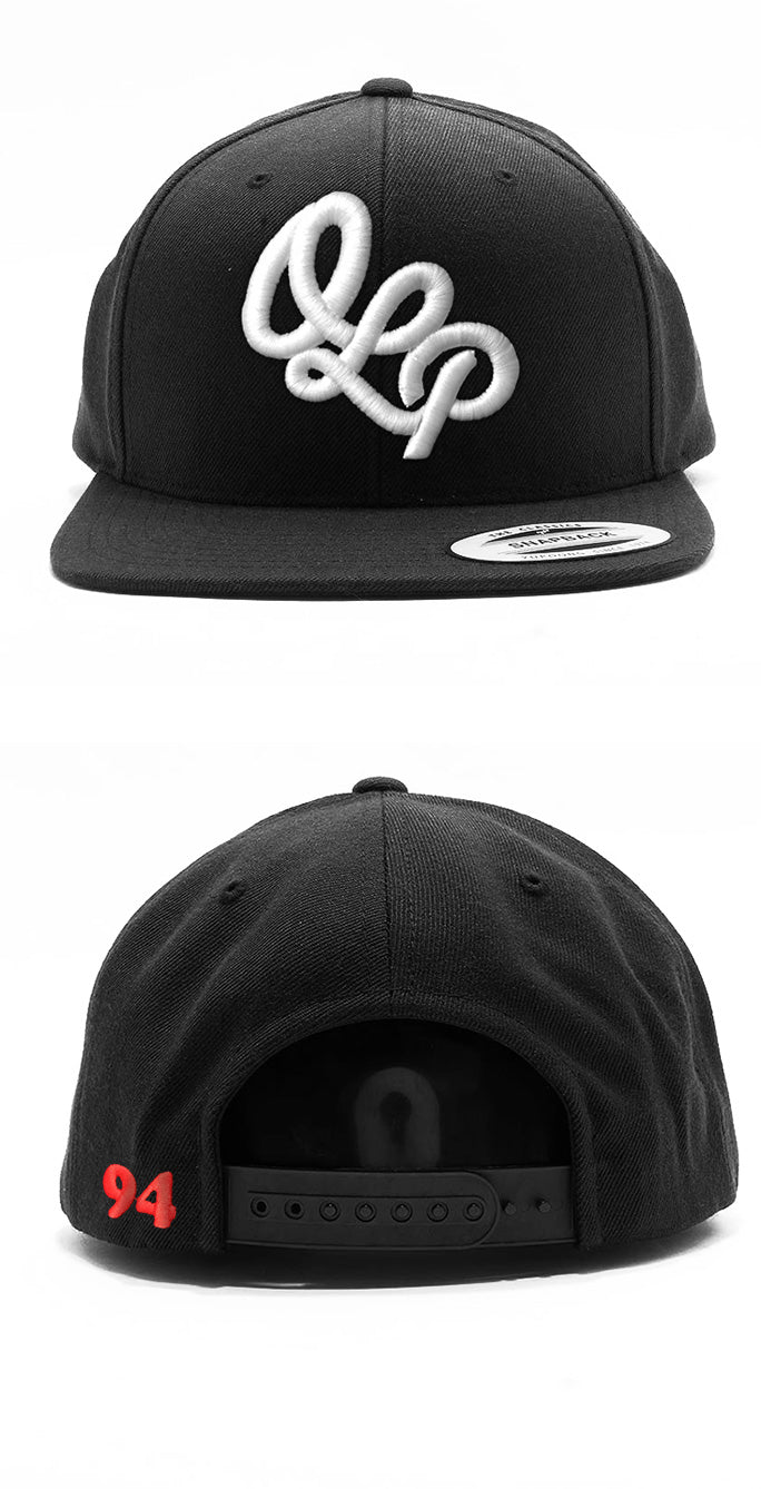 Our Lady Peace - OLP - Snapback Hat