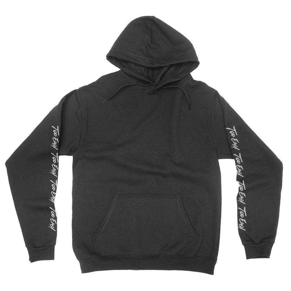 Cheat Codes - Too Easy Pullover Hoodie