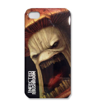 INFECTED MUSHROOM -Army Of Mushrooms- IPhone Case