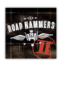 THE ROAD HAMMERS II CD