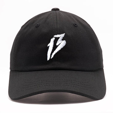 Borgeous - 13 - Black Dad Hat