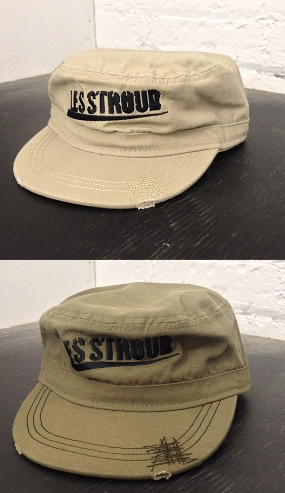 Survivorman - Military Style Hat