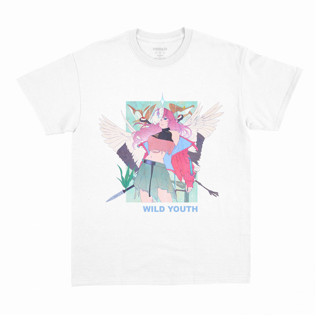 DABIN - Wild Youth Tee