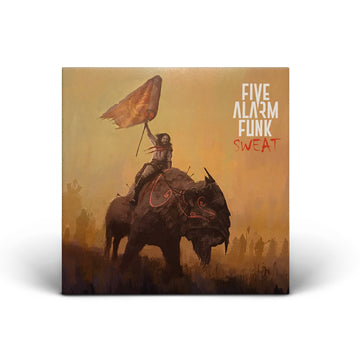 Five Alarm Funk - Sweat - CD