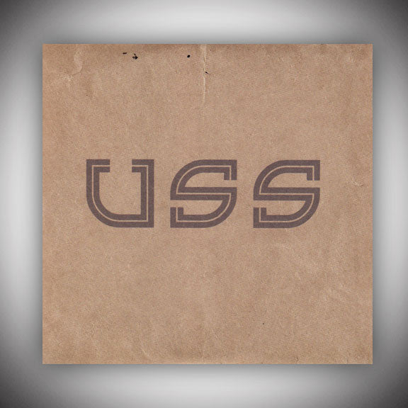 U.S.S. Approved CD EP - 2011
