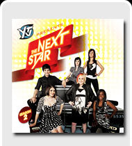 THE NEXT STAR Season 2 CD