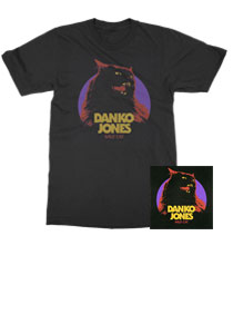 DANKO JONES -Wildcat- CD Bundle