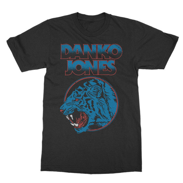 DANKO JONES -Tiger- Tee