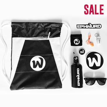 Ephwurd -Limited Edition- Essential Rave Kit