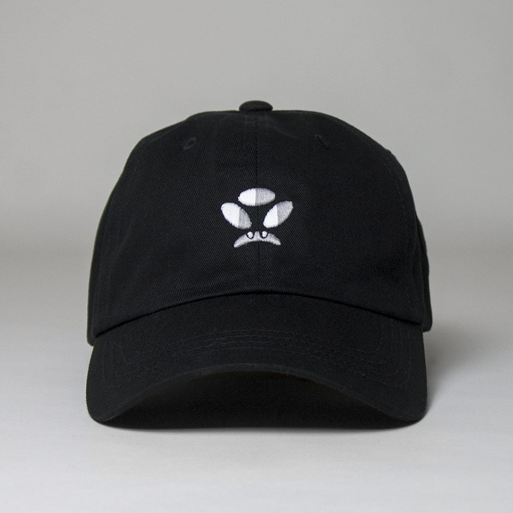 Eptic Overlord Monochrome Dad Hat