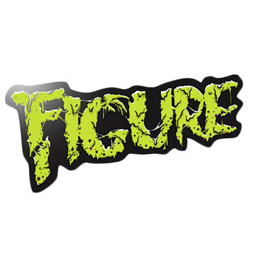 FIGURE Logo Lapel Pin