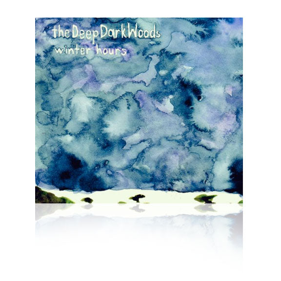 THE DEEP DARK WOODS Music - Winter Hours - CD