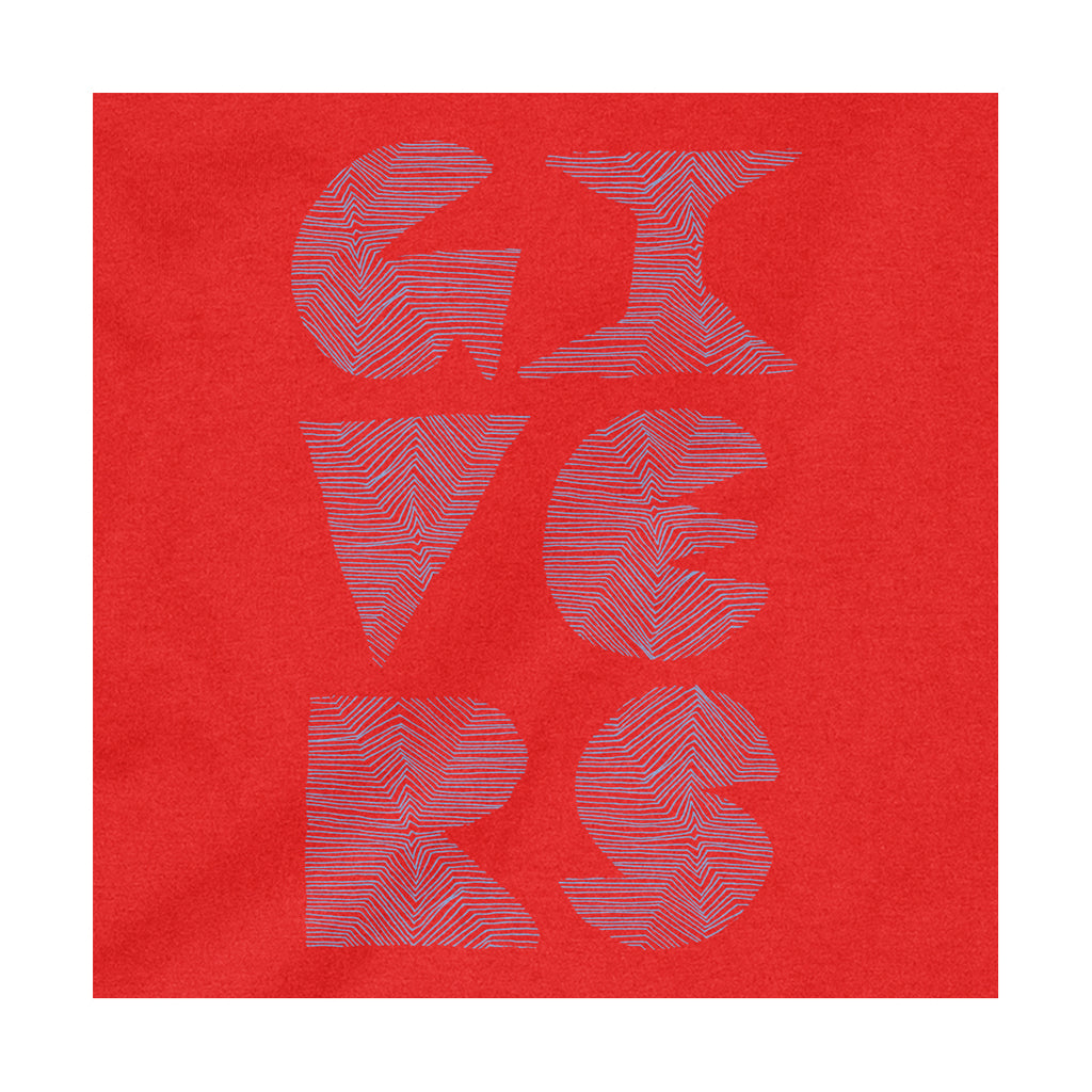 GIVERS - Stacked - Bandana