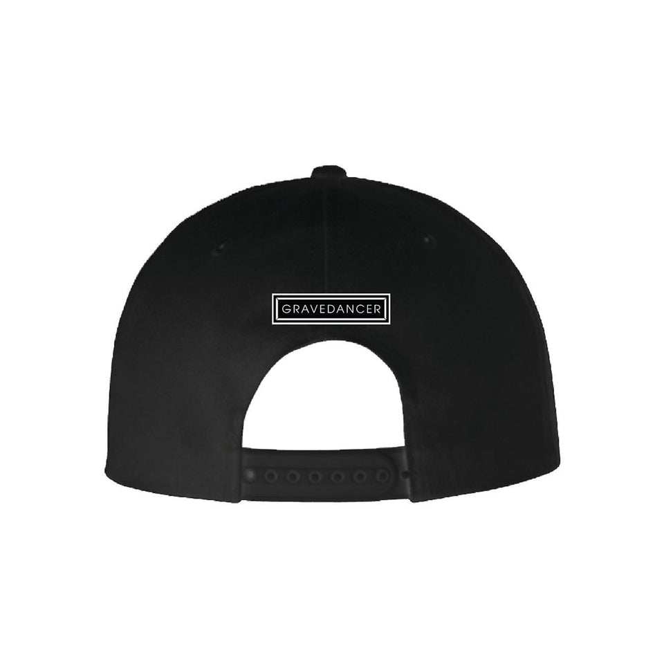 Grave Gang - Tombstone - Snapback Hat