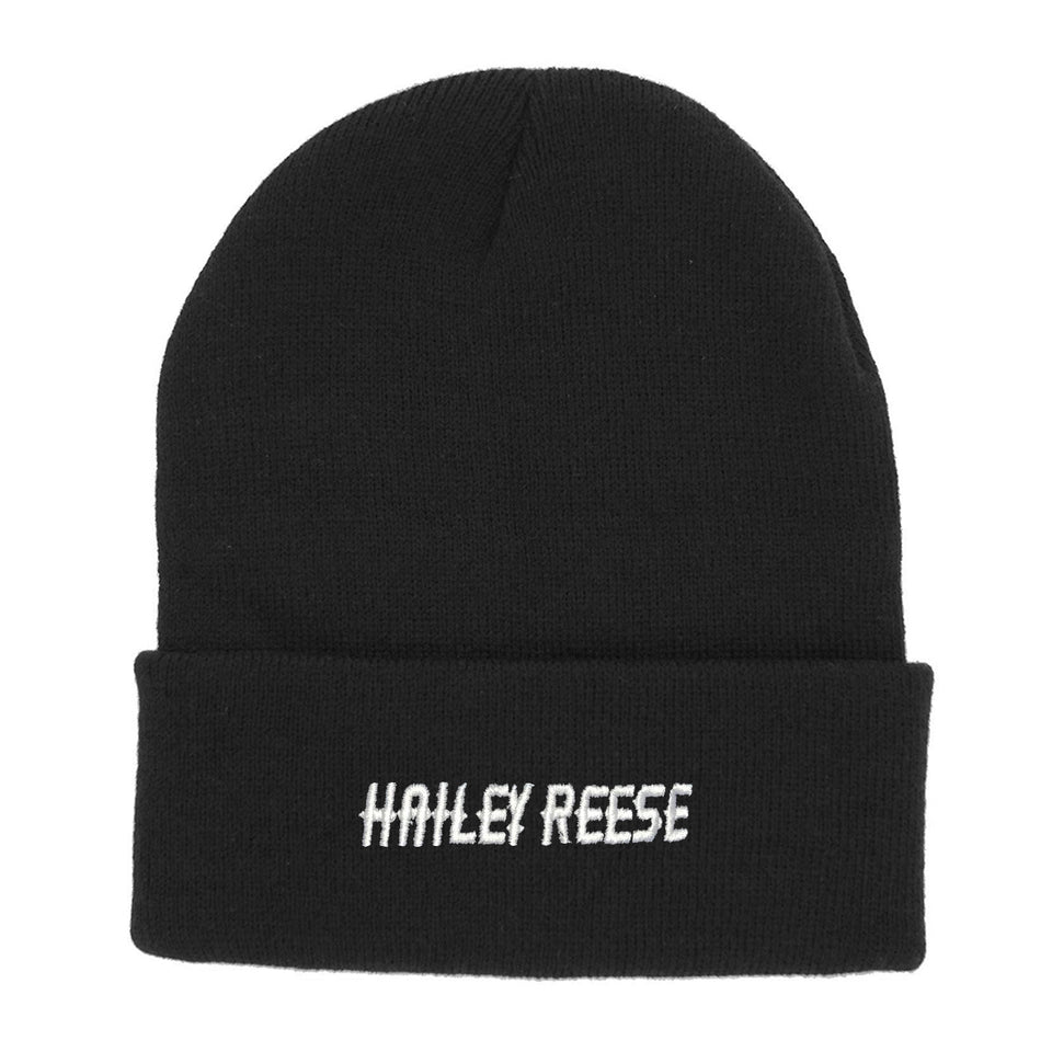 Hailey Reese - Friendly Ghost - Beanie