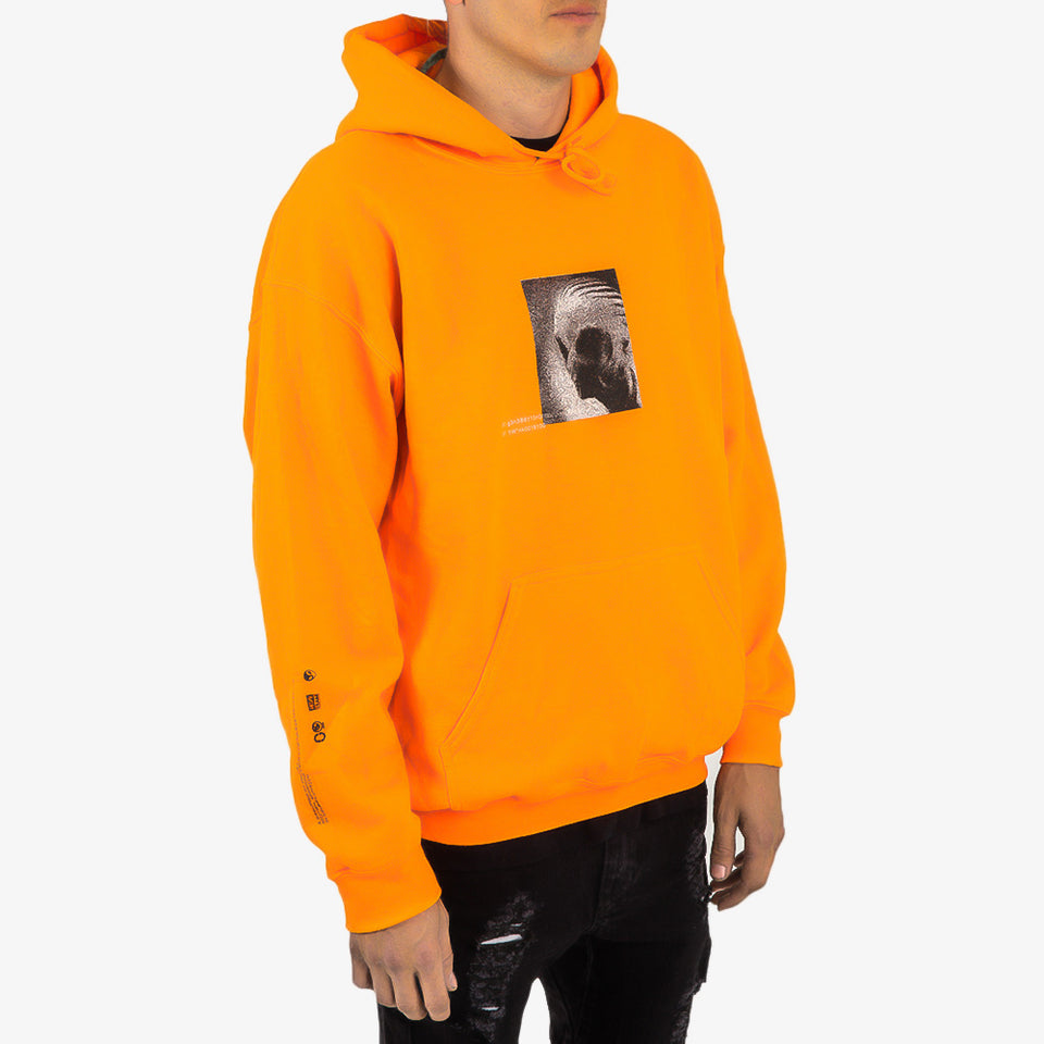 TWONK - Generation - Orange Hoodie