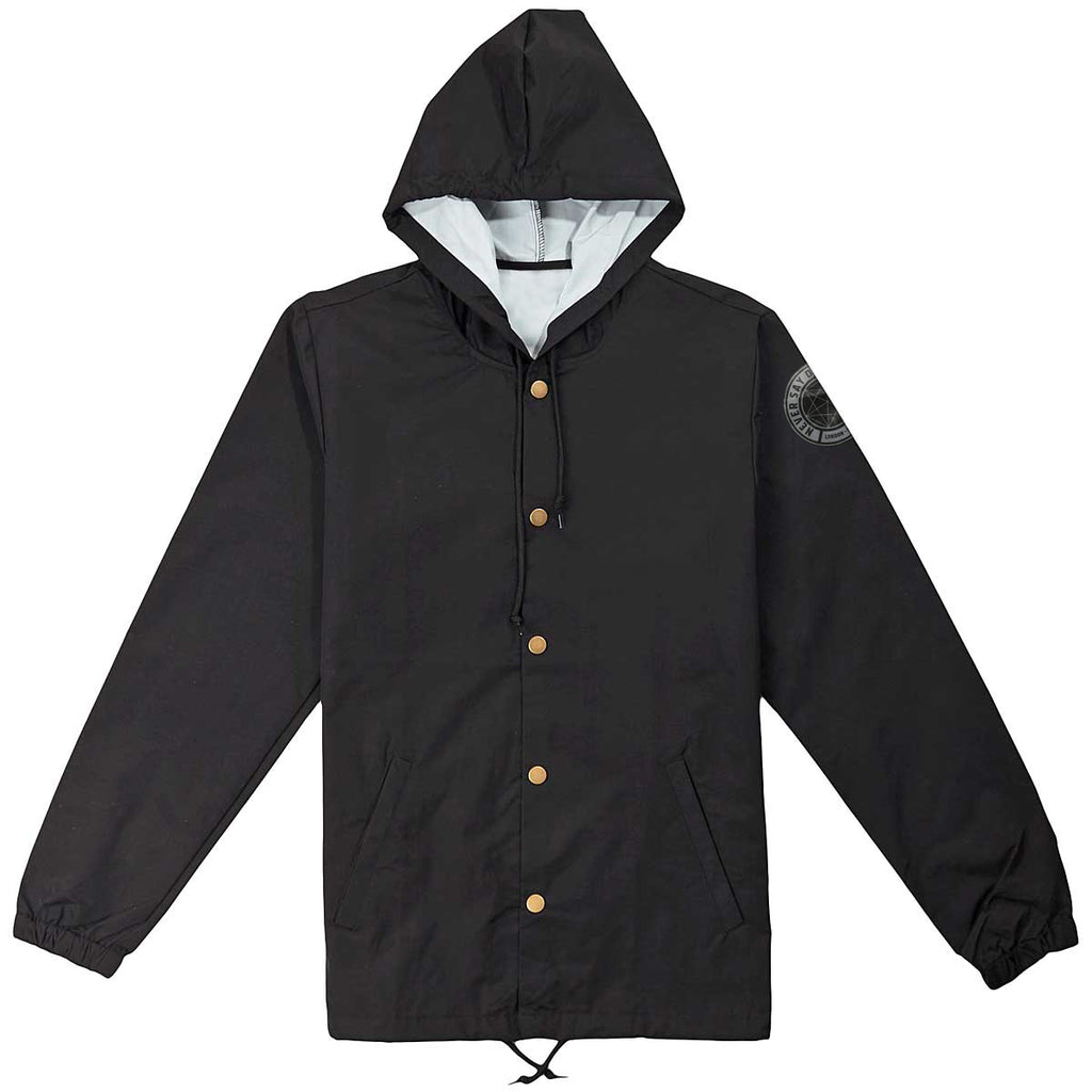 NSDR - Established - Windbreaker Coach Jacket