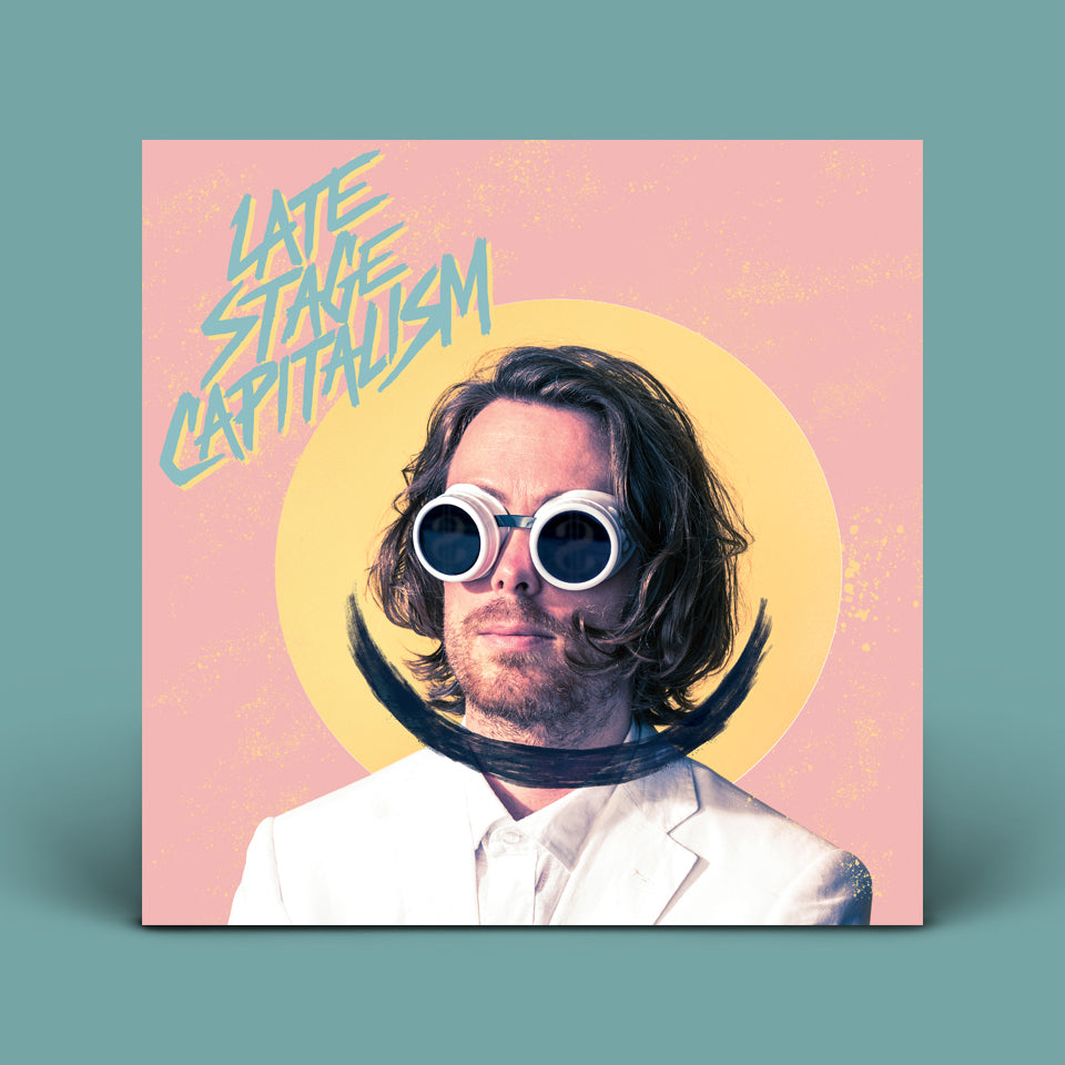 jeremy messersmith - Late Stage Capitalism - Album Download