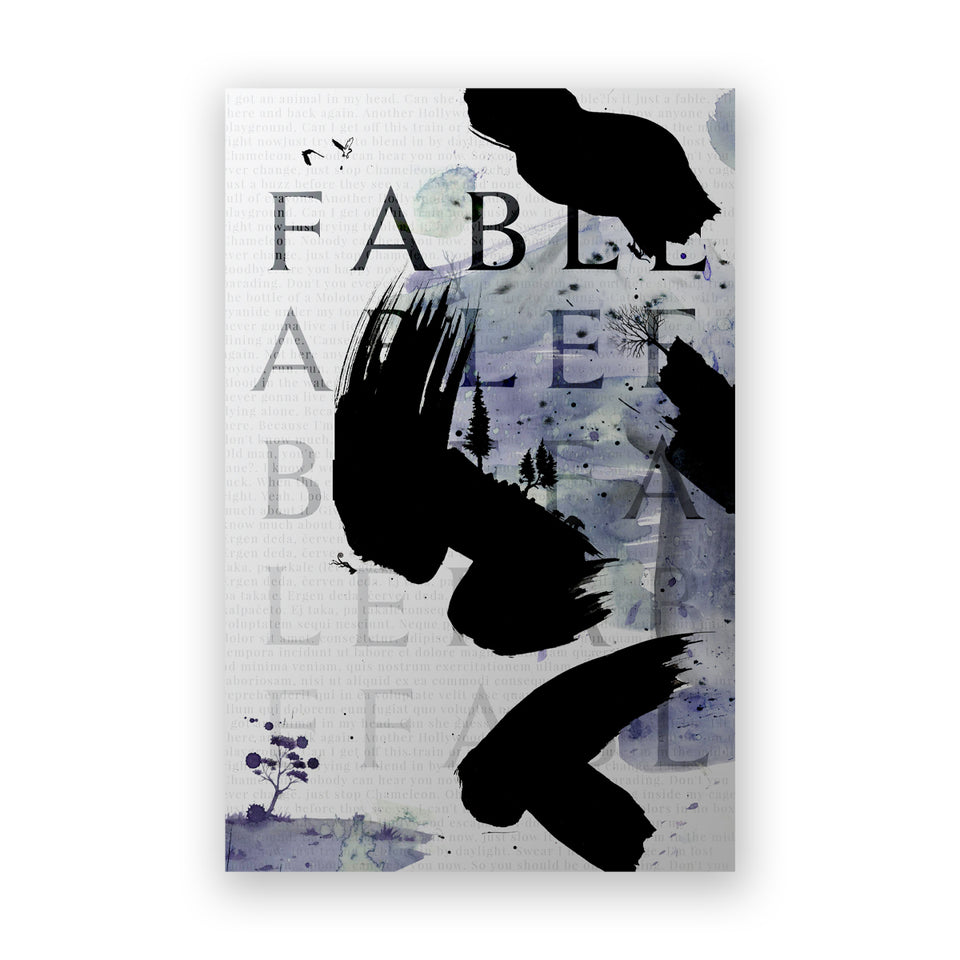 MAKO - Fable - Poster