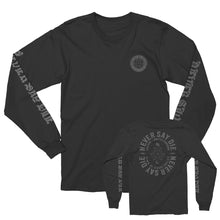NSDR - Established - Black Long Sleeve