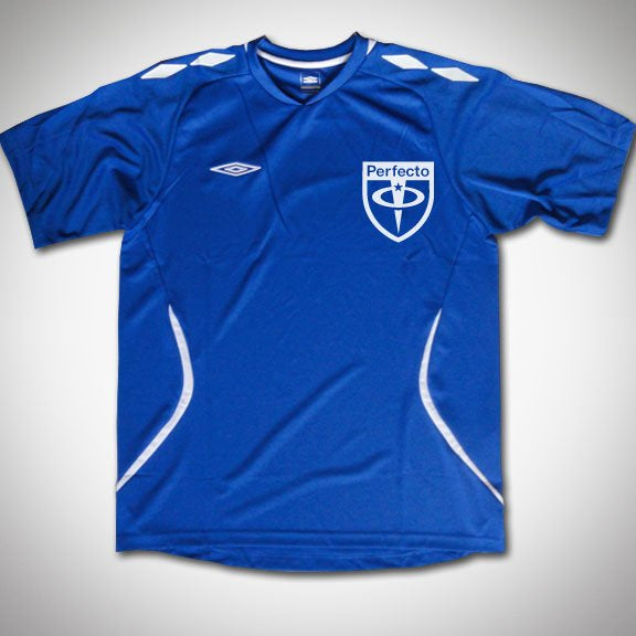 LIMITED EDITION - PAUL OAKENFOLD Perfecto Soccer Jersey