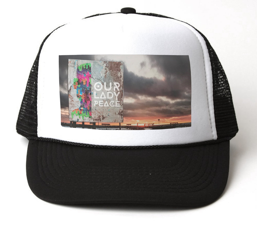 Our Lady Peace - Somethingness - Trucker Hat